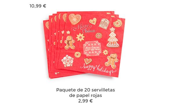 24 pinchos de papel